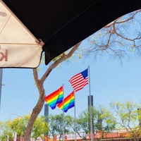 Photo taken at City of West Hollywood by Greg D. on 4/22/2018