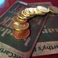 Photo taken at McCarthy's Irish Pub by Gerardo B. on 12/7/2012