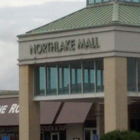 Photo taken at Northlake Mall by Shane D. on 7/7/2013