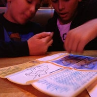 Photo taken at Applebee's by D P. on 11/11/2012