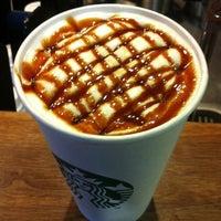 Photo taken at Starbucks by мацяч Ͼ. on 3/15/2013