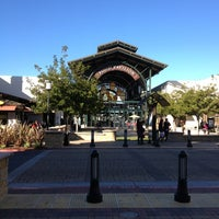 Photo taken at Otay Ranch Town Center by Jaziel on 1/2/2013