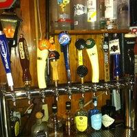 Photo taken at Red Door Tavern by Klaudio on 5/2/2013