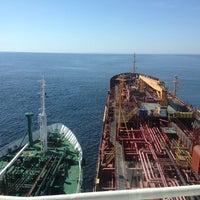Photo taken at skagen anchorage by Romeo Ralp on 4/27/2014