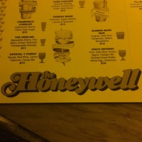 Foto tirada no(a) The Honeywell por Randall N. em 12/18/2016