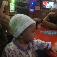 Photo taken at Alif Seafood by Khairul K. on 6/1/2016