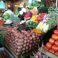 Photo taken at Terminal Agropecuario by Paz on 11/3/2012