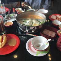 Photo taken at Hot Pot Inter Buffet by Maybaws12 on 4/20/2016