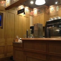 Photo taken at The Coffee Bean & Tea Leaf by chanhyuk j. on 3/1/2013