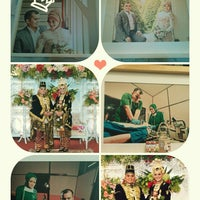 Photo taken at Gadjah Mada UC Hotel & Convention by Yulia A. on 12/7/2014