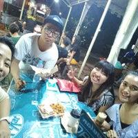 Photo taken at Taman Kuliner by Yulia A. on 1/6/2018