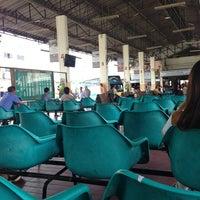 Photo taken at Lampang Bus Terminal by pair p. on 7/6/2013
