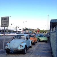 Photo taken at Mueller Motors by Rainbeau on 12/6/2013