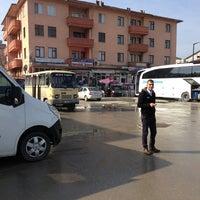 Photo taken at Düzce Şehirler Arası Otobüs Terminali by Ulas I. on 2/19/2013