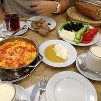 Photo taken at Göreme Muhallebicisi by Yared Ö. on 7/21/2013