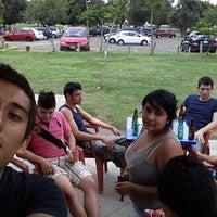 Photo taken at Clamato Snack Parque Metropolitano by Emir C. on 7/11/2013