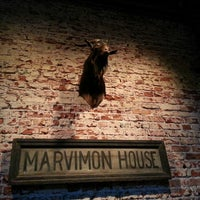 Photo taken at Marvimon House by Alexis on 7/6/2014