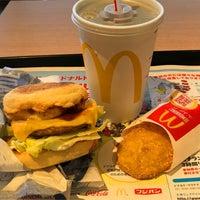 Photo taken at McDonald's by bonyarinko on 8/8/2017