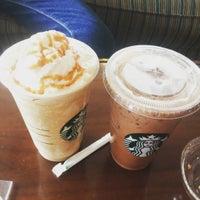 Photo taken at Starbucks by Arni S. on 2/27/2016