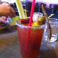 Photo taken at Harvester Restaurant by Scott J. on 10/7/2012