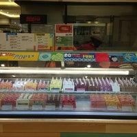 Photo taken at Shinsegae Department Store Food Hall by Jahye K. on 7/15/2013