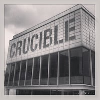 Photo taken at Crucible Theatre by Jeremy L. on 7/20/2013