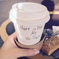Photo taken at Starbucks by Lisa on 10/8/2016