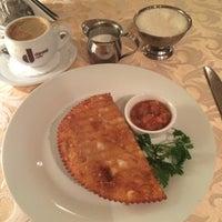 Photo taken at Штабной ресторан by Николай К. on 9/7/2014
