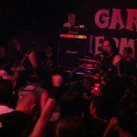 Foto tirada no(a) Garagem Hermética por Anselma em 11/17/2012