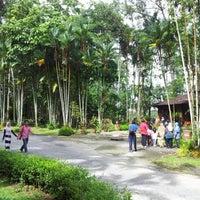 Photo taken at Taman Pertanian Malaysia by Jackie P. on 12/15/2012