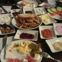 Photo taken at Cafe'deyiz by Ömer Ç. on 4/28/2013