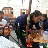 Photo taken at Bar cimone by Marcello G. on 7/17/2013