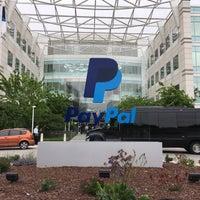 Photo taken at PayPal by Jamar F. on 7/8/2017