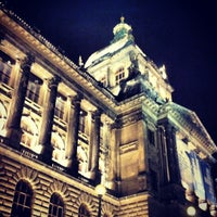9/18/2012 tarihinde Amirul A.ziyaretçi tarafından Národní muzeum'de çekilen fotoğraf