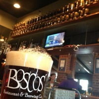 Photo taken at Boscos by 🌎Eric on 5/23/2013