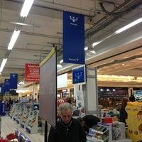 Foto tomada en Carrefour por German B. el 2/28/2013