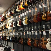 Photo taken at Guitar Center by Sandy A. on 6/17/2013