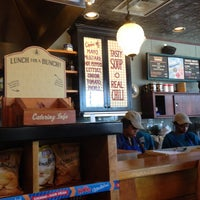 Photo taken at Potbelly Sandwich Shop by FitHealthySoul T. on 6/20/2014