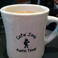 Das Foto wurde bei Cafe Java von Maria K. am 12/24/2012 aufgenommen