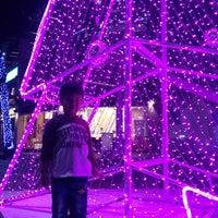 Photo taken at Petchkasem Avenue by Fon_Thianman on 12/11/2014