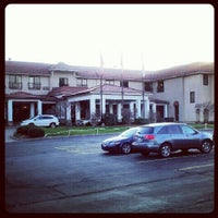 Photo taken at Andover Country Club by Nubian7 on 11/11/2012
