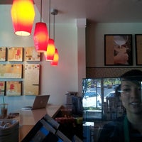 Photo taken at Starbucks by Darlene A. on 9/4/2013