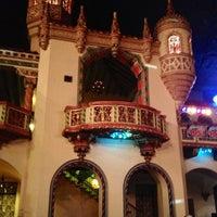 Das Foto wurde bei Aragon Ballroom von Tom B. am 10/14/2012 aufgenommen