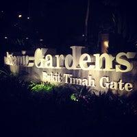 3/30/2013 tarihinde Aldrin M.ziyaretçi tarafından Singapore Botanic Gardens'de çekilen fotoğraf