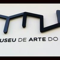 Foto tirada no(a) Museu de Arte do Rio (MAR) por Fabio P. em 4/23/2013