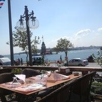 รูปภาพถ่ายที่ Filizler Köftecisi โดย Cihan เมื่อ 7/19/2013