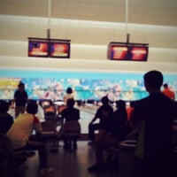 Photo taken at Westwood Bowl by 🎀R€€NA J. on 9/15/2012