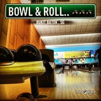 Photo taken at Westwood Bowl by 🎀R€€NA J. on 3/8/2013