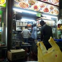 Foto diambil di Ayer Rajah (West Coast Drive) Market & Food Centre oleh 🎀R€€NA J. pada 11/27/2012