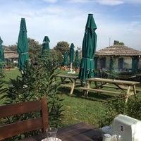 Photo taken at Doğa Çiftliği by 🇹🇷 Ali 🇹🇷 on 10/28/2012